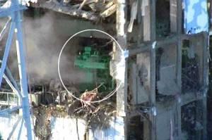 Fukushima still smokes today-do not inhale.